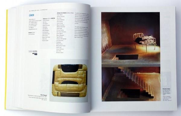 catálogo arco'08
