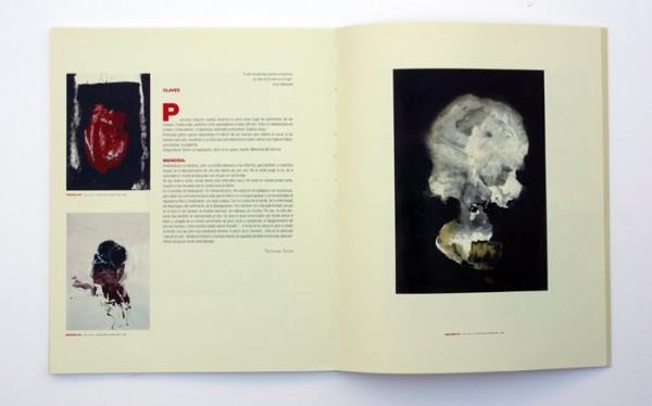 catálogo memorias 2