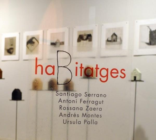 exposición Habitatges