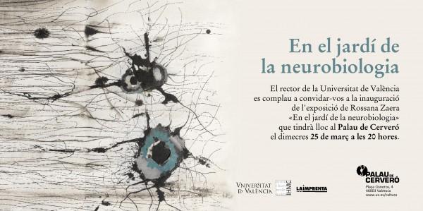 En el jardí de la neurobiologia